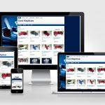 cool-replicas.com website