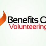 benefitsofvolunteering.com logo