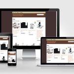 barware-glassware.com website