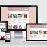 patchpillows.com website